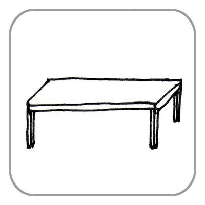Schreibtisch über 1,6 m
